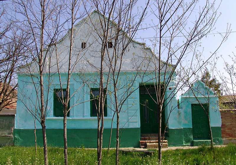 """Izložba """"Narodno graditeljstvo Mađara u srednjem Banatu"""""""
